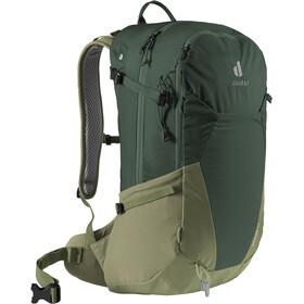 deuter Futura 23 Backpack, groen